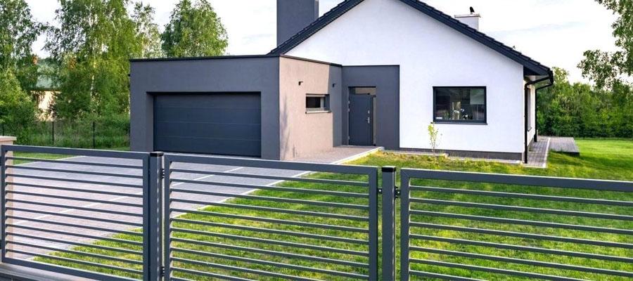 Budowa i montaż ogrodzeń